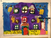 kids multimedia architectural construction