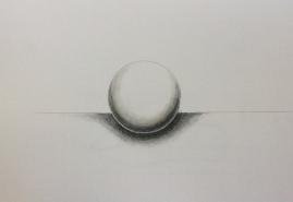 3D drawing shading