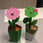 Early Childhood craft