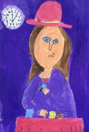 My Mona Lisa